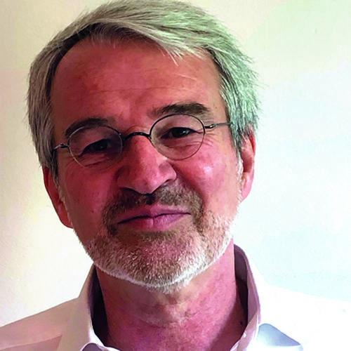 François Mouterde